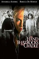 постер к фильму рука, качающая колыбель
