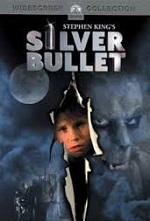 плакат к фильму Серебряная пуля