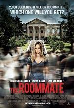 плакат к фильму соседка по комнате
