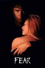плакат к фильму Страх