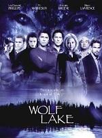 плакат к фильму Волчье озеро