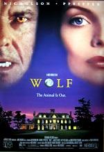 плакат к фильму Волк