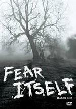 плакат к фильму Воплощение страха