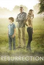 плакат к фильму Воскрешение