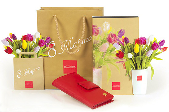 подарочные пакеты с логотипом: