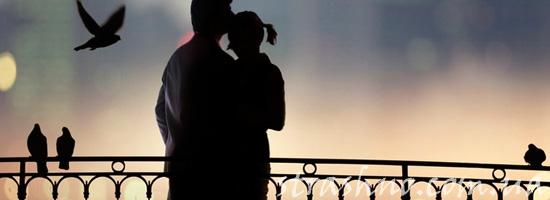 Виртуальная романтика