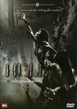 плакат к фильму Ад