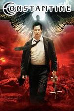 плакат к фильму Константин, Повелитель тьмы