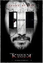 постер фильма Кто там