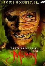 плакат к фильму Легенда мумии
