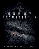 плакат к фильму Мумия: Воскрешение