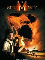 плакат к фильму Мумия