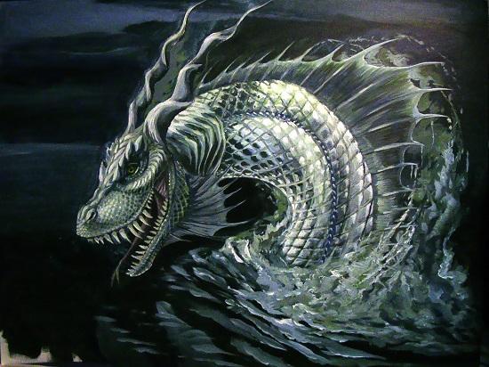 дракон Нинки-нанка