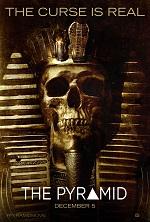 плакат к фильму Пирамида