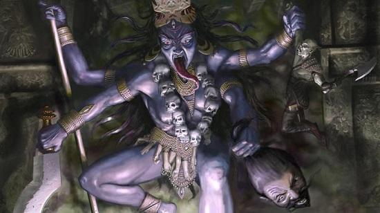 Азиатские мифические существа