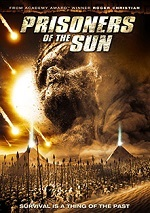 плакат к фильму Пленники солнца