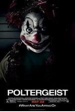 постер фильма Полтергейст