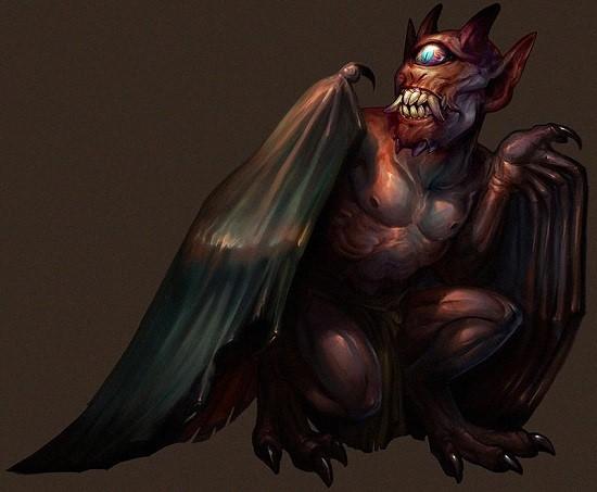 демон Попобава