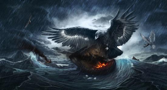 Птица Рух
