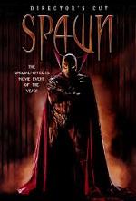 плакат к фильму Спаун