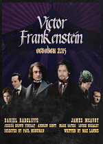 постер фильма Франкенштейн