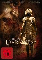 плакат к фильму Забытая во тьме