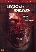плакат к фильму Жрица смерти