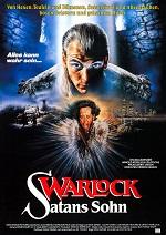 плакат фильма Чернокнижник