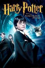 плакат фильма Гарри Поттер