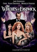 плакат фильма Иствикские ведьмы