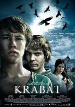 плакат фильма Крабат, ученик колдуна