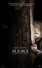 плакат фильма Мама