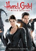 плакат фильма Охотники на ведьм