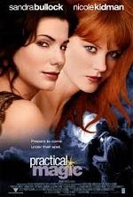 плакат фильма Практическая магия