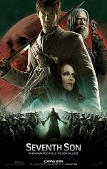 плакат фильма Седьмой сын