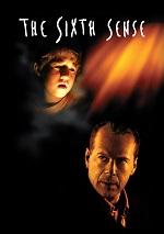 плакат фильма Шестое чувство