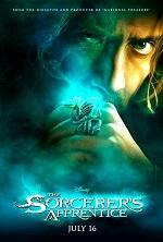 плакат фильма Ученик чародея