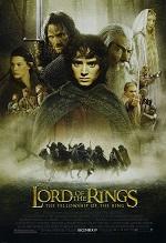 плакат фильма Властелин колец
