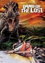 плакат фильма Затерянный мир