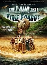 плакат фильма Земля динозавров: Путешествие во времени