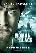 плакат фильма Женщина в черном
