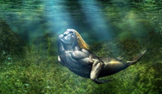 Морской дух Мильялобо