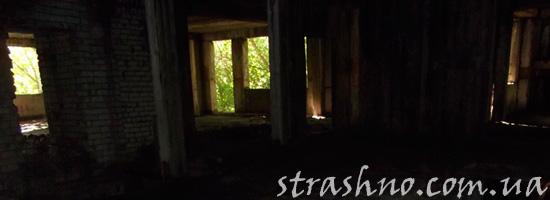 Сборник фотографий заброшенных зданий