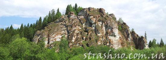 Аликаев Камень