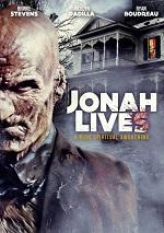 плакат фильма Джона жив