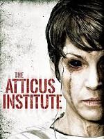 плакат фильма Институт Аттикус