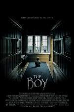 постер фильма Кукла