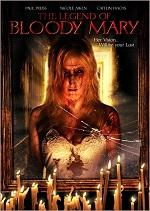 плакат фильма Легенда о Кровавой Мэри