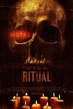 плакат фильма Ритуал