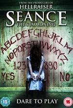 плакат фильма Спиритический сеанс